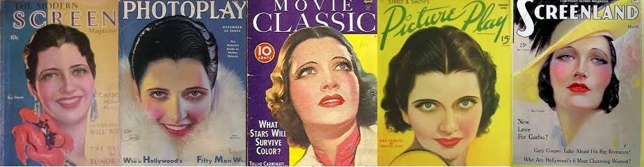 Kay Francis' Life and Career