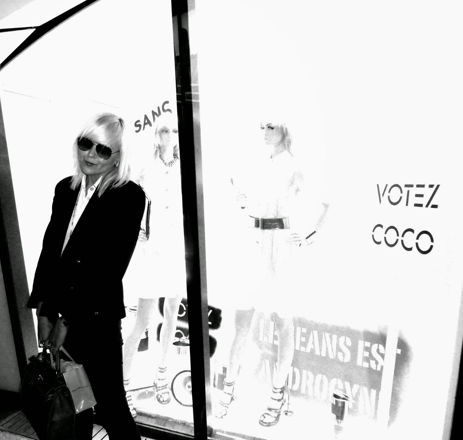 #VotezCoco Monte-Carlo
