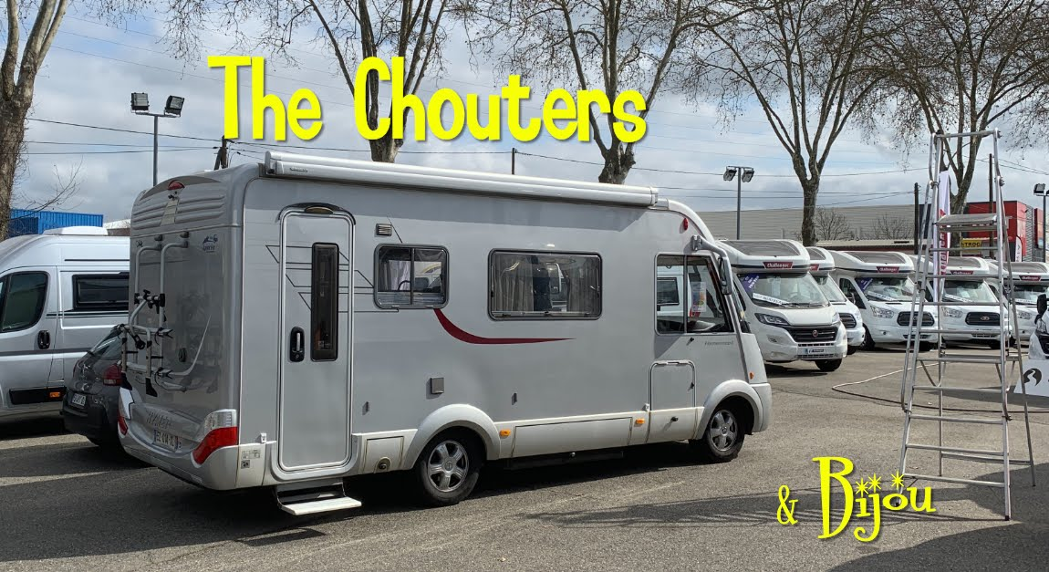The Chouters (Linda & Steven)