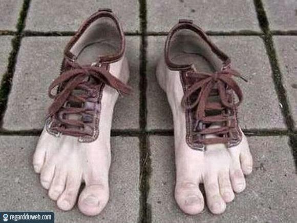 """Résultat de recherche d'images pour """"humour chaussures"""""""