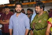 NTR Puri Movie launch Photos-thumbnail-17