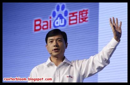Cina Mempunyai Mesin Pencari Saingan Google - raxterbloom.blogspot.com