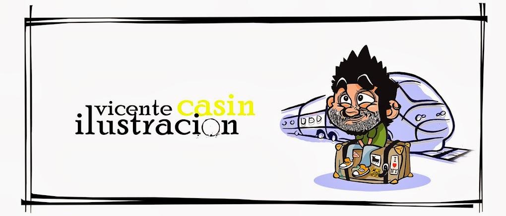 VICENTE CASÍN