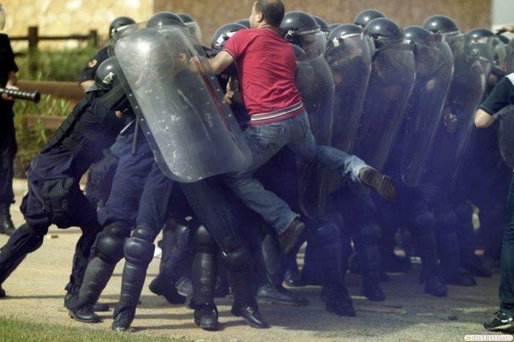 مصر فى ثورة