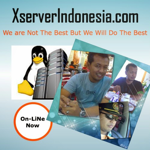 Ceo Of XserverIndonesia
