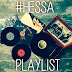 HESSA Playlist: A feature on the AFTER series by Anna Todd