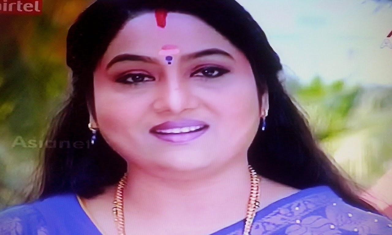 Photos Of Serial Actress Varadha And Jishin Mohan