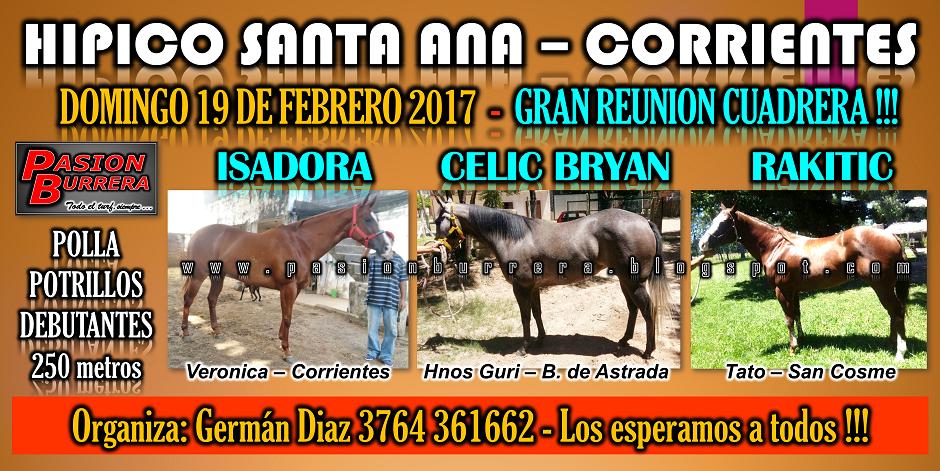 SANTA ANA 19 - 250