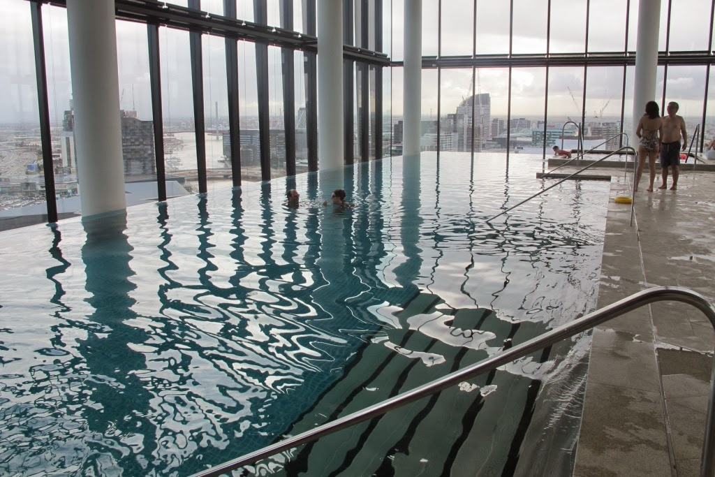 Swimming Hotel Pools Part 1 Melbourne