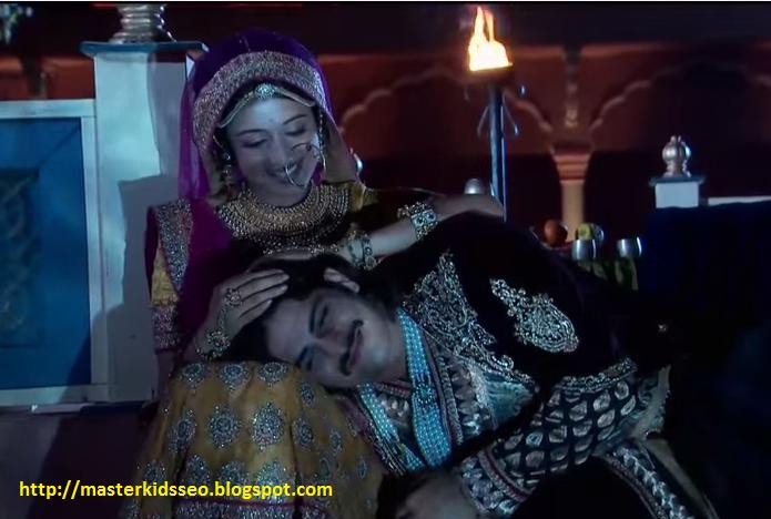 Sinopsis Jodha Akbar episode 270 Tayang Februari 2015