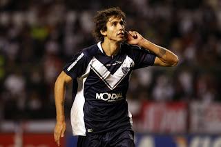 Ricky Álvarez nuevo jugador del Inter
