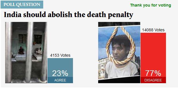 death penalty sppech