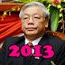 Bình Chọn 10 Sự Kiện Và 10 Nhân Vật Nổi Bật Năm 2013