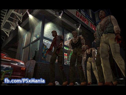 Psx Mania  Resident Evil 3  Nemesis  Pc    Download  English
