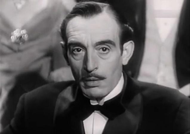 Manuel Aguilera Morente.Un actor secundario del cine y el teatro español (1906-1972)