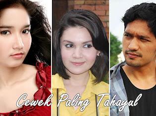 Cewek Paling Tahayul FTV