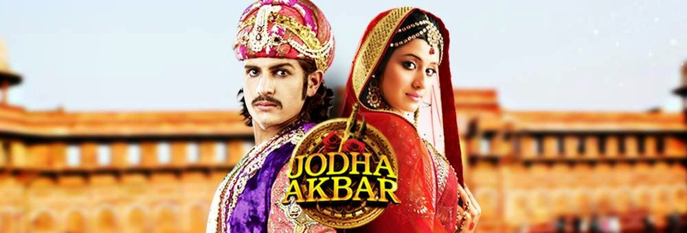 Jodha Akbar Episode 471 27th March 2015 Zee Tv