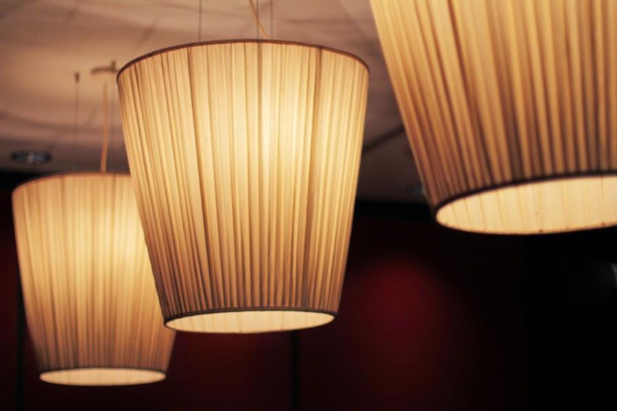 einrichtung grand hyatt berlin lampen