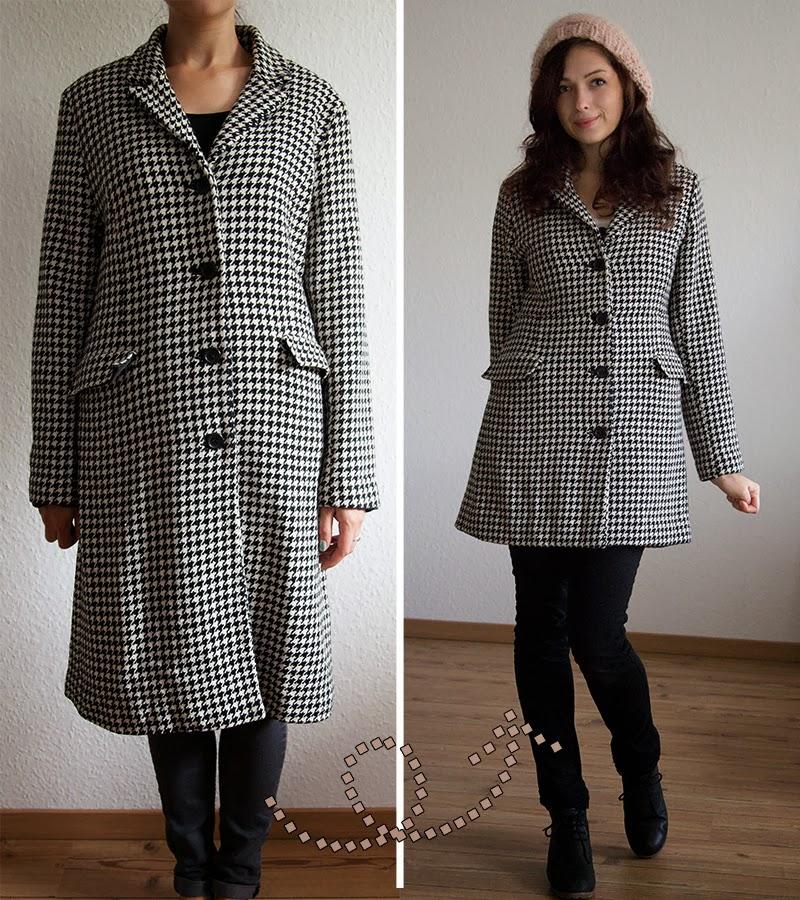 Mantel verkleinern | von mri
