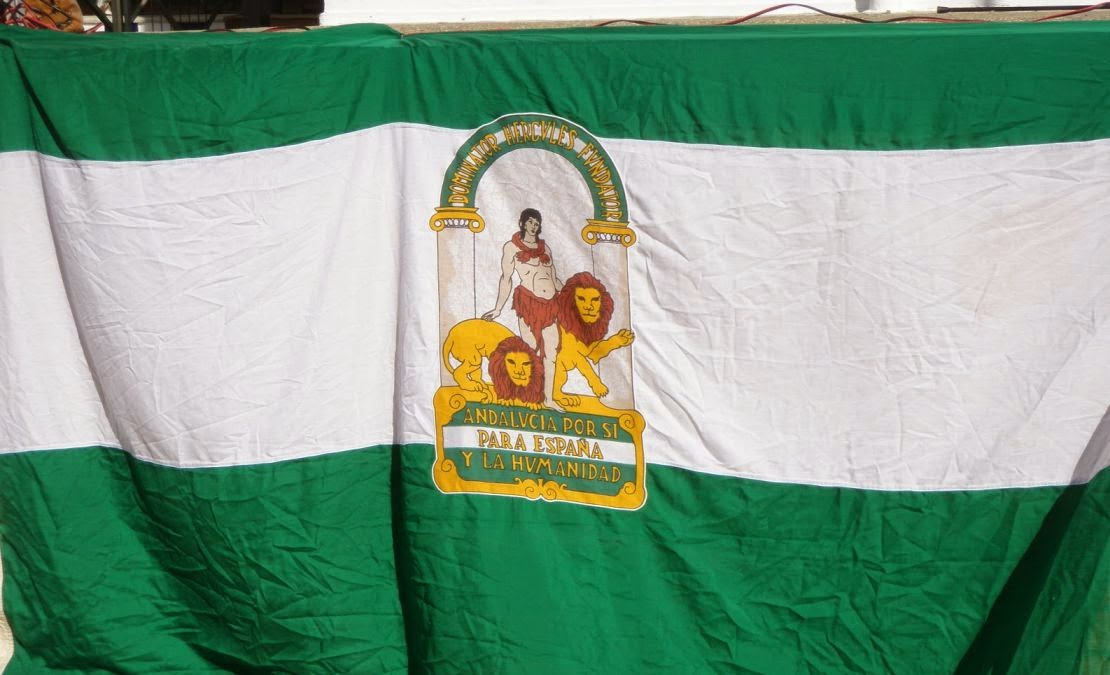 Comunidad Autonoma de Andalucia