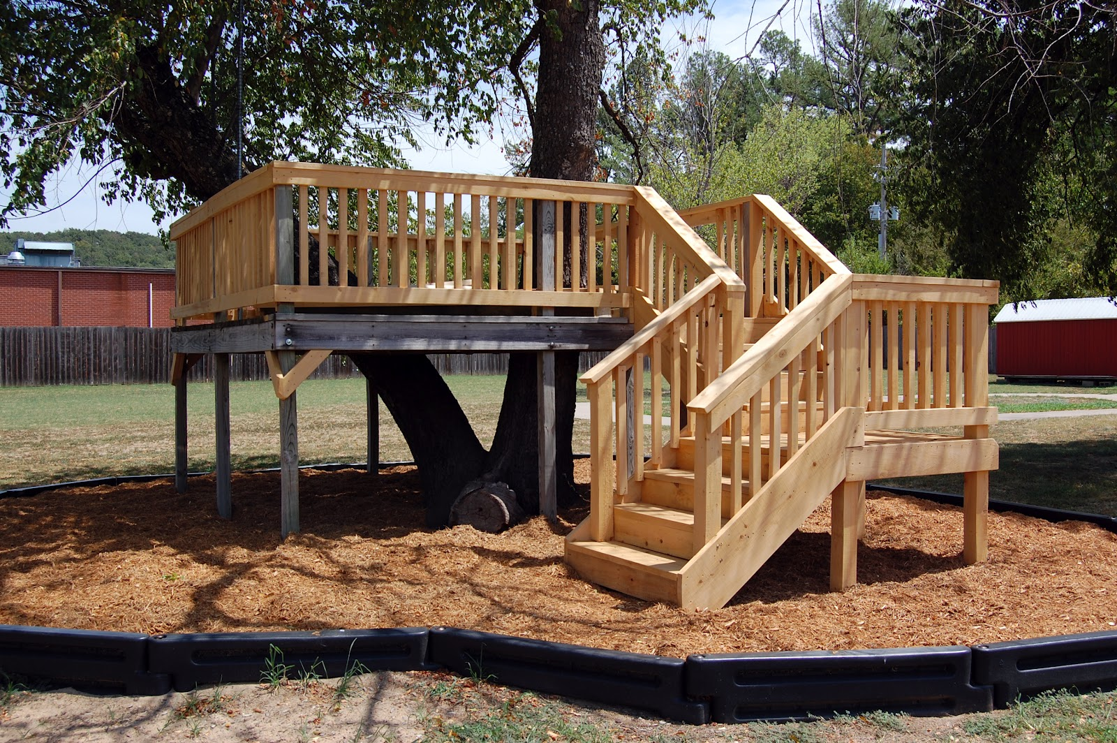 Natural State Treehouses Inc Fayetteville Creative