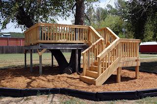 Fayetteville Creative School Playground Renovation