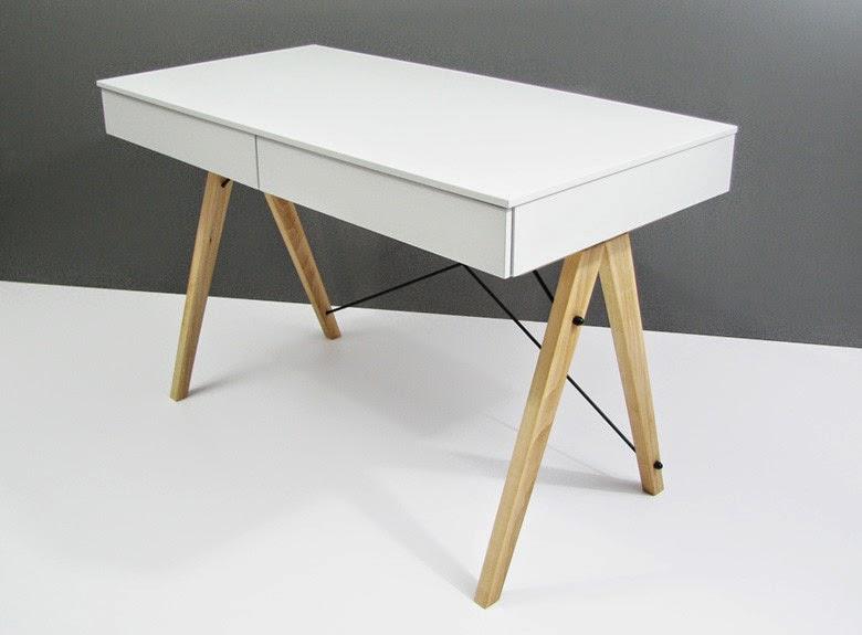 projektowe love,biurko,design,piękne wzory,skandynawski styl