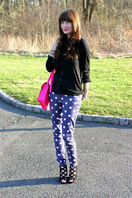 new jersey fashion bloggers | house of jeffers