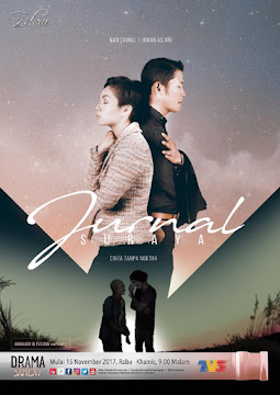 OST Jurnal Suraya (Zehra TV3) Rabu - Khamis (9 Malam)