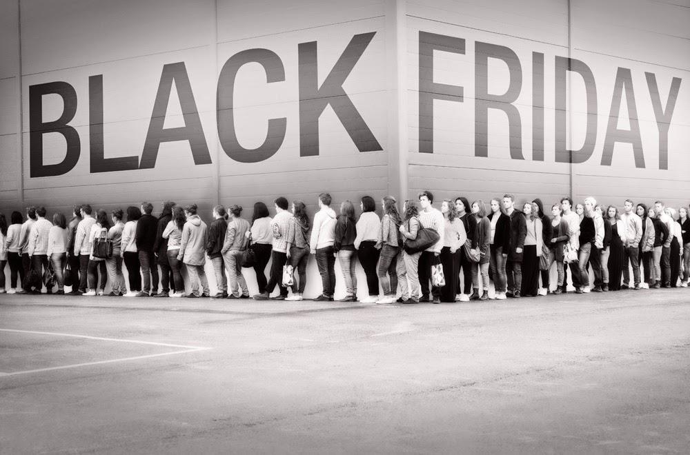 Black Friday en France
