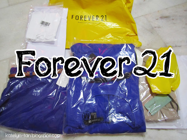 Forever 21 ships to some countries. $ purchase = $58 in shipping costs. Need cheaper shipping? Use MyUS & ship purchases to our US warehouse first.