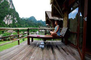 Kost View Cantik Unima Manado