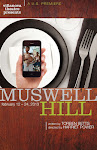 Up Next at Villanova Theatre:  Muswell Hill