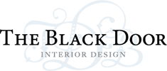 The Black Door Interior Design Blog