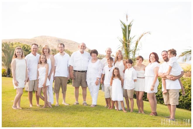 Maui Family Reunion Photographer