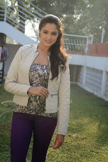 Actress Asmitha Sood Latest Pictures at Gautham Nilima Movie Opening 0034