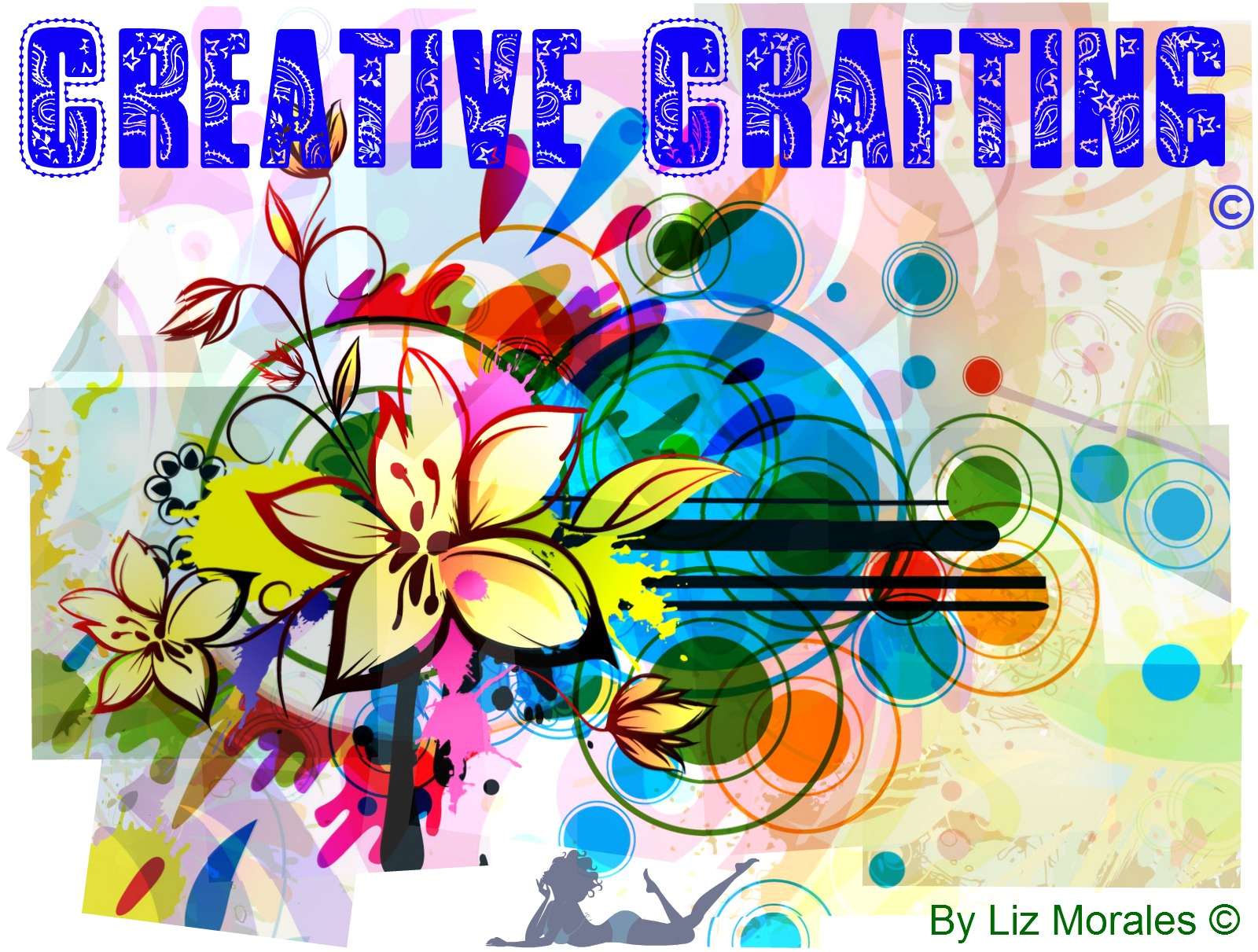 Creative Crafting!