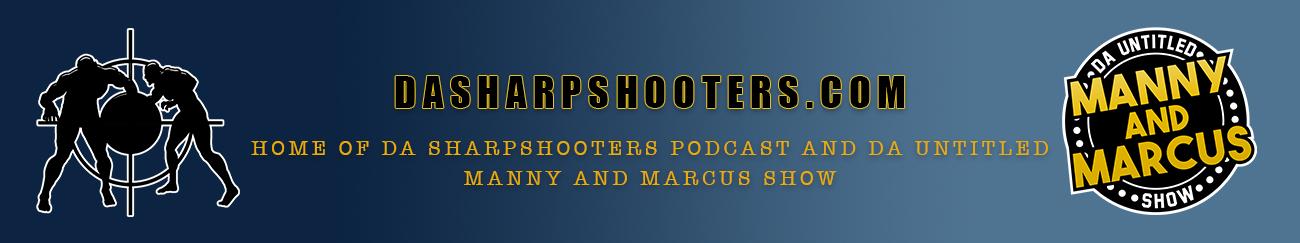 Da Sharpshooters