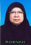 Rosnah Binti Ahmad
