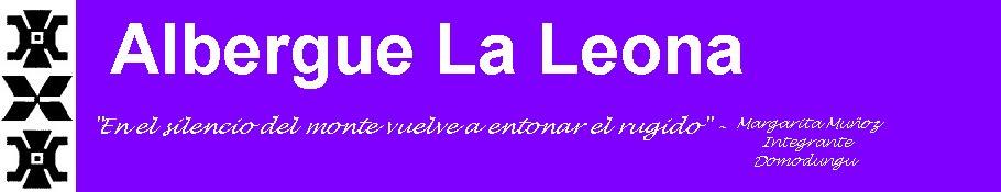 """Albergue """"La Leona"""", Vilches Centro"""