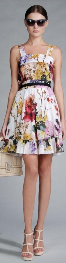 Dresses Trends 2015: O...