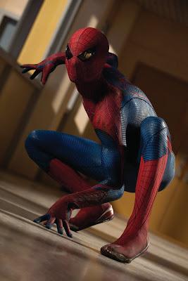 Todas las imágenes de The Amazing Spiderman