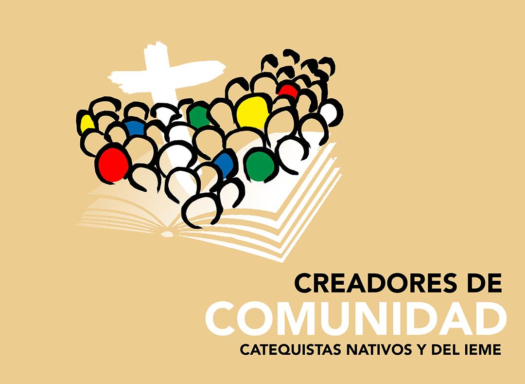 JORNADA CATEQUISTAS NATIVOS Y IEME