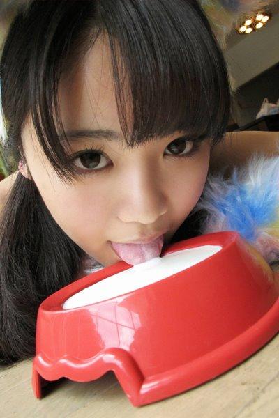 YS-Web_Vol.486_Hikari_Agarie Hsa-Wen Vol.486 Hikari Agarie 04210