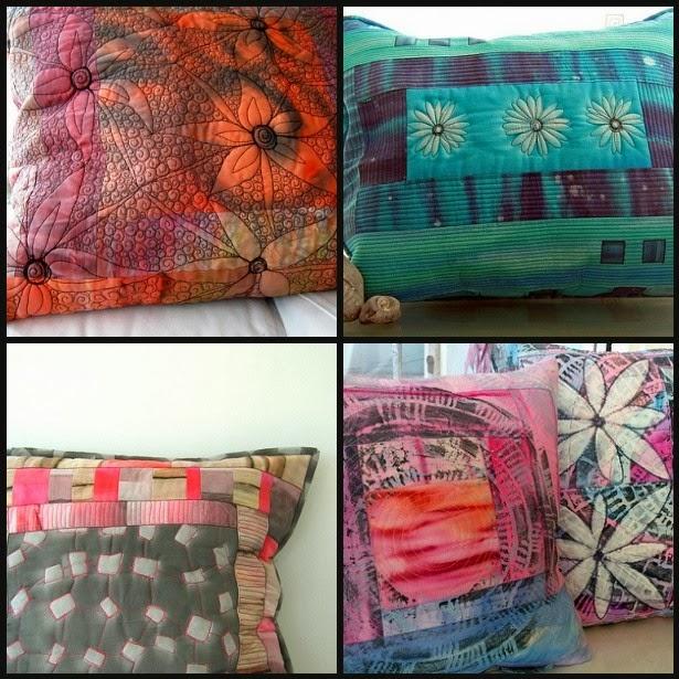 textile workshops