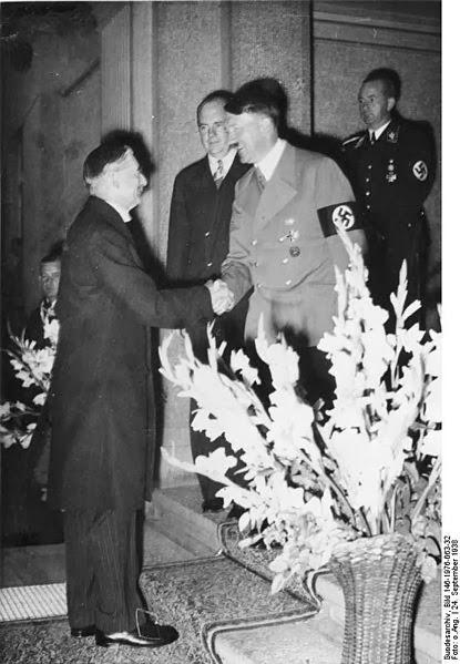 nonaggression pact essay Nazi–soviet non-aggression writers essay pact essaywithout the nazi–soviet non-aggression pact there would have been no war in europe.