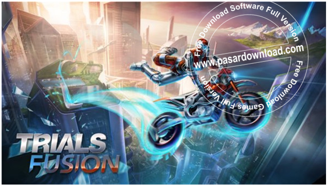 Download Trials Fusion PC 2014