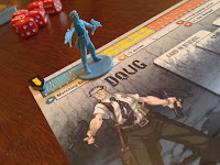 Zombicide Character