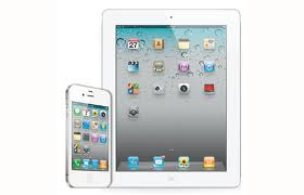 Apple ipad 2 white Contract