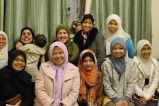 Usrah Gabungan sister